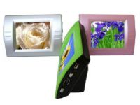 Sell 1.5 Inch Desktop Digital Photo Frame (DPF107)