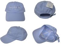 Sell - Cotton Cap (Custom embroidery available)