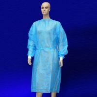 Sell Polypropylene Surgical Gown