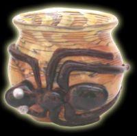COLOR Glass Jars -WHOLESALE