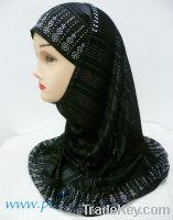 Sell hijab khaleeji scarf amira 2 pcs hejab