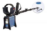 Model-GPX-4500 underground metal detector, underground gold detector