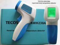Medical Infrared Forehead Thermometer, various flu & MERS virus & Ebola virus & zika virus body fever Thermometer Manufacturer