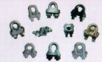 Sell wire rope clip