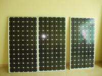 Solar Panels-85W-185W