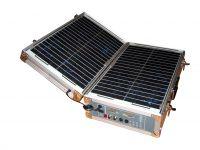 Solar Portable Power supply Box-40W