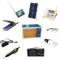 Solar power system-10W