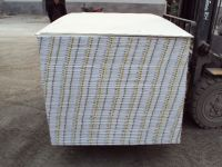 Gypsum plasterboard systems