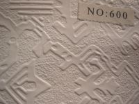 sell PVC gypsum ceiling tile of various pattern