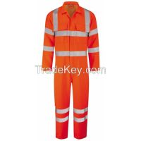 Sell workwear overall