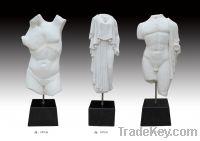 Sell bust figurine