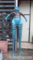 Sell fiberglass sculpture