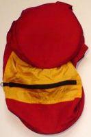 SALE! Sell Fair Trade Parachute silk Yoga Bag