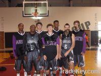 Austin Basketball wear