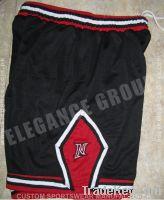 CSUN basketball Short