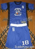 DC Elite basketball uniform