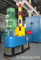 Pulley type continuous wire drawing machine