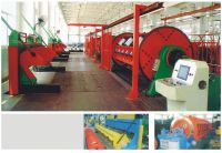 Sell Rigid Frame Stranding Machine