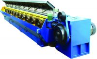 Sell Copper/ Aluminum Wire Breakdown Drawing Machine