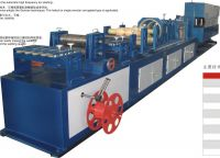 Sell Metal Tube Argon Welding Production Line