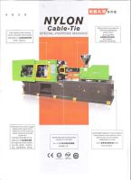 Sell nylon cable-tie machine