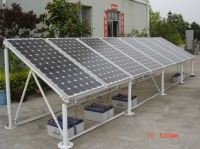 Sell 1120W solar power system