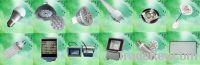 LED lamps supplier