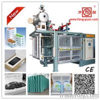 Sell EPS Machine Complete production Line Plant Shape Moulding Machine