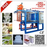 Sell EPS Plant Complete Production Line Vacuum Shape Forming Machine