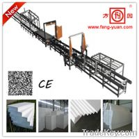 Sell EPS Plant Complete Production Line EPS Cutting Machine