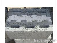 Sell  Brick Insert Shape Moulding EPS Machine