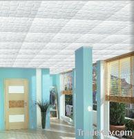 Sell Automatic Styrofoam Ceiling Board Shape Molding Machine