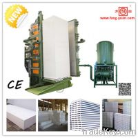 Sell Expanded Polystyrene Insulation Blcok Production Line