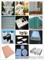 Sell  EPS Polystyrene Pallet Making Machine Thermocol Machine