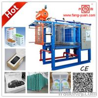 Sell ESP Fruit Box Molding Machine with Vacuum Cooling