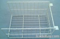 Sell wire basket
