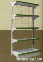 mesh shelf