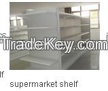 hypermarket shelf