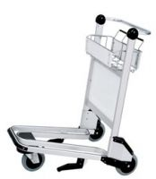 Shopping Trolley Hand Trolly Port Hotel Airport Station Hand Carts 1041