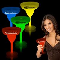 GLOWCUPS GLOW in the DARK PROMOTIONAL Party Cups DISTRIBUTORS WANTED 2014