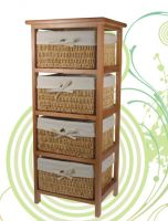 Sell Seagrass Cabinet