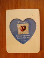 Heart Photo Frame (LH3561-1)