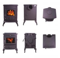 Sell Series of Casting Iron Stove(multifuel stove)