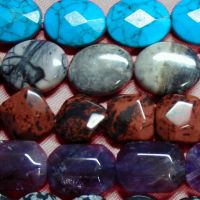 sell semiprecious stone beads for making jewelry