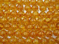 Sell semiprecious stone beads, amber