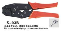 Sell Hand Crimping Tools