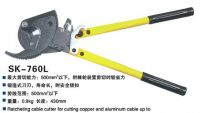 Sell Cable Cutter SK-760L