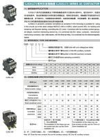 Sell  LC1-Series AC contactors