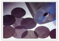 Sell Black Iron Wire Cloth