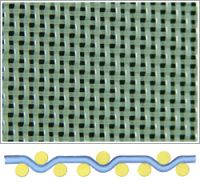 Sell polyester woven mesh